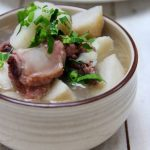 Thơm ngon độc lạ với Khoai sọ Thuận Châu – Khoai sọ Mán