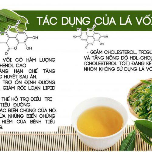 9. Cách sử dụng và các bài thuốc từ nụ vối, lá vối-ảnh 2