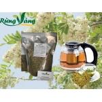 Cách dùng và các bài thuốc hay từ hoa hòe khô chữa bệnh