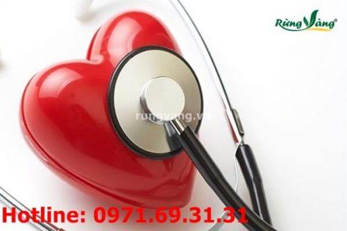 nước cốt chanh leo tốt cho hệ tim mạch