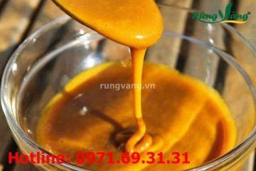 Bạn có chắc mình biết dùng bột tam thất mật ong đúng cách?