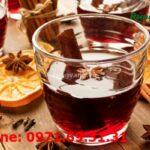 Rượu mai quế lộ có uống được không? Trót uống rồi có sao không?