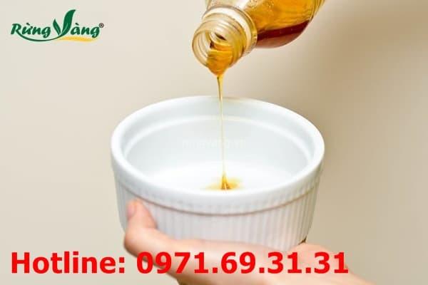 giấm giúp phòng tăng huyết áp