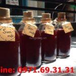 Những tác dụng quý giá của mật sim rừng, mật sim Phú Quốc