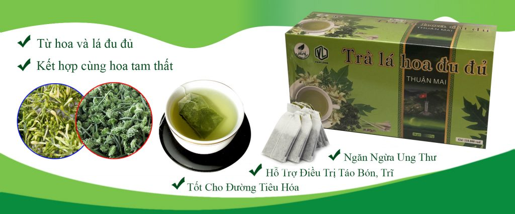 Trà hoa đủ đủ đực Thuận Mai