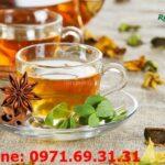 Cách chọn và thưởng thức trà thảo mộc: Thuốc quý từ thiên nhiên